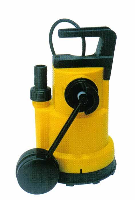Pumpentechnik: Tauchpumpen zur Kellerentwässerung